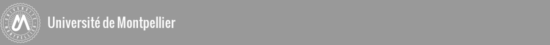 DU infections émergentes One Health Logo
